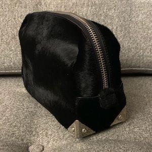 Alexander Wang Bags - Alexander Wang ponyhair clutch